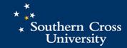 南十字星大学(Southern Cross University)