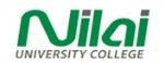汝来大学|Nilai University College