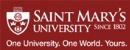 圣玛丽大学|St. Mary's University