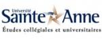 圣安妮大学|Université Sainte-Anne
