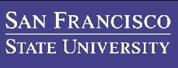 美国旧金山州立大学