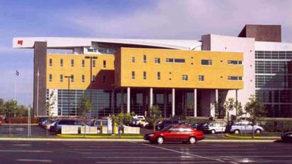 魁北克大学阿比蒂彼校区