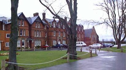 Stafford House英语学校