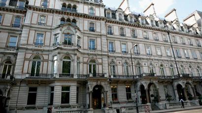 伦敦商业金融学院
