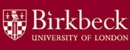 �׶ش�ѧ������ѧԺ|Birkbeck,  University Of London