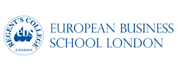 伦敦欧洲商学院|European Business School London