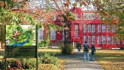伦敦韦伯斯特研究生学院