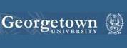 乔治城大学|Georgetown University