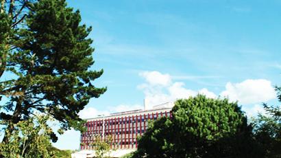 奥克兰商学院