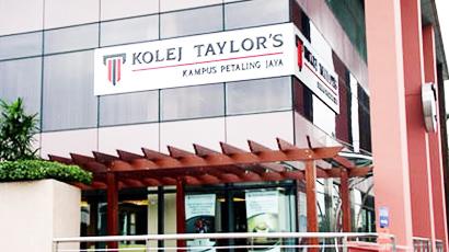 新西兰泰勒学院