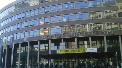 荷兰海牙大学