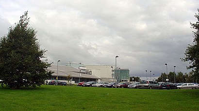 爱尔兰垂利理工学院