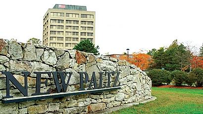 纽约州立大学新帕尔兹分校