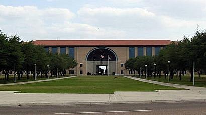 德克萨斯农业机械国际大学
