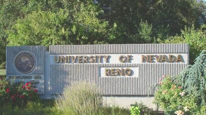 内华达大学雷诺分校