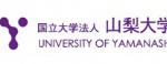 ɽ���ѧ|University of Yamanashi