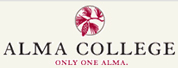 艾尔马学院|Alma College