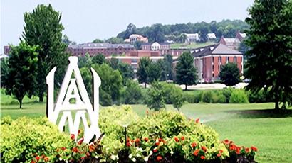阿拉巴马农工大学