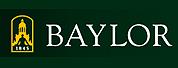 贝勒大学(Baylor University)