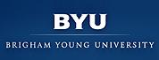 杨百翰大学(Brigham Young University)