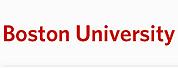 波士顿大学|Boston University