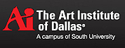 达拉斯艺术学院|The Art Institute of Dallas