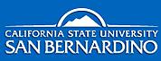 加州州立大学圣伯纳迪诺分校
