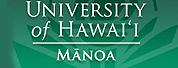 夏威夷大年夜学马诺阿分校|University of Hawaii,Manoa