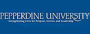 佩珀代因大学|Pepperdine University