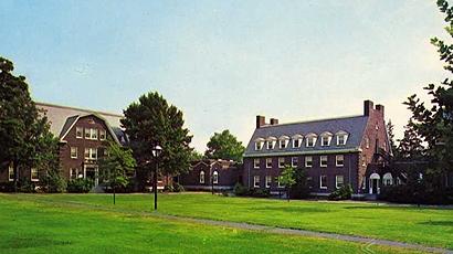 罗格斯大学新伯朗士威校区