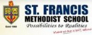 新加坡圣法兰西斯卫理公会教会学校|Singapore, St. Francis Secondary School