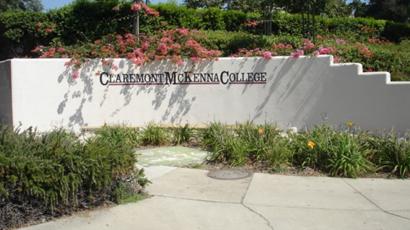 克莱蒙特学院