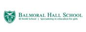 巴尔摩洛女子中学|Balmoral Hall School