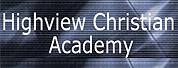 美国高景基督中学
