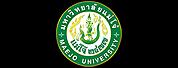 梅州大学|Maejo University