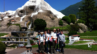 瑞士阿尔卑斯国际学校