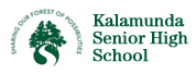 KalamundaSeniorHighSchool
