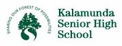 KalamundaSeniorHighSchool