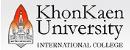 ����ѧ���ѧԺ|Khon Kaen University International College