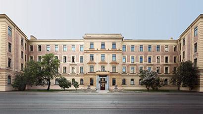 巴甫洛夫国立医科大学