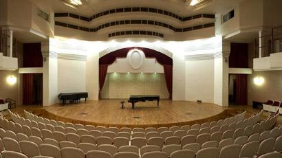 莫斯科国立柴可夫斯基音乐学院附属中学(CSMS)