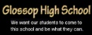 Glossop High School|Glossop High School