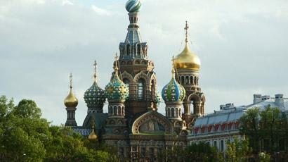 圣彼得堡国立海洋技术大学