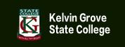 凯文加福州立学院(Kelvin Grove State College)