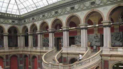 圣彼得堡国立艺术设计大学