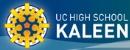 Kaleen High School Kaleen High School