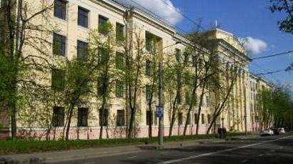 莫斯科电影学院