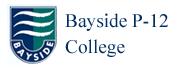 BaysideP-12College