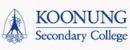 库诺中学 Koonung Secondary College