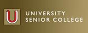 阿德雷德大学附属中学(University Senior College)